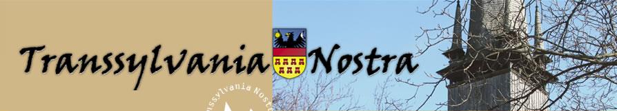 Transsylvania Nostra Journal
